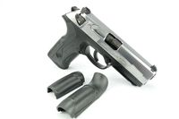 HK3 Silver Metal Slide Px4 Storm Gas Blow Back Pistol (SV)