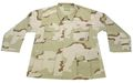 US Military special force  Desert Camo BDU Uniform Set (DC)