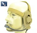 Z -Tactical  zBowman Elite II  Protector Headset (Tan) (Z027)