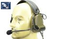Z -Tactical High Performance COMTAC II Headset (Black OD) (Z041)