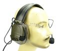 Z -Tactical High Performance COMTAC I Headset (Black,OD) (Z054)