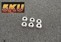 5KU Airsoft 6mm Ball Bearing Bushings 6pcs