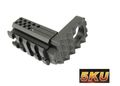 5KU Strike Face Kit Tactical Block(Hole) for Marui G17/G18C