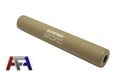 Army Force Light Weight 245mm Aluminum Silencer(14mm +/-)DE