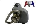 Army Force Metal KAC PDW Hand Stop w/ QD Sling Swivel