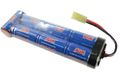 AGM 8.4v 1500mAh Battery (Ni-CD)(Large Type)(Mini Plug)