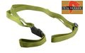 Big Dragon Nylon L85 Rifle Sling -Olive Drab