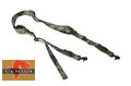 Big Dragon Nylon Single/Two Point Urban Rifle Sling- Digital ACU