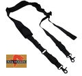 Big Dragon Nylon Single/Two Point Urban Rifle Sling-Black