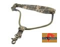 BIG Dragon CQB Single Point Urban Rifle Sling -ACU