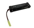 Cool 8.4v 1200mAh Battery -Black (Ni-MH)(Mini Type)(Mini Plug)