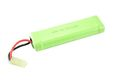 Cool 9.6v 1100mAh Battery (Ni-MH)(Mini Type)(Mini Plug)