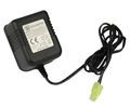 COOL 220V Ni-MH/Ni-CD 9.6V Battery Charger (250mAh Mini Plug)
