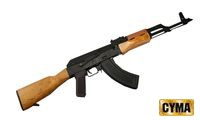 CYMA Real Wood Metal AKM AEG (CM.048M)