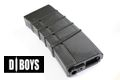 DBOYS 300rd Hi-Cap Canada C8 Magazine for M4/M16 AEG -Black