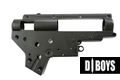 DBOYS Reinforced Metal AEG (Version 2) Gearbox Shell