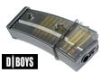 DBOYS 70 rounds mid-cap magazine for G36 AEG Series