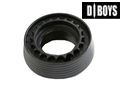 DBOYS Metal Delta Ring Set for M4 / M16 Series