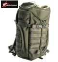 EAIMING 1000D CORDURA® MOLLE Rifle Combo Backpack (Ranger Gray)