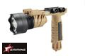 EAIMING M900-L Light Tactical Vertical Foregrip Flashlight -CB