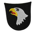 EAIMING U.S. Air Force Eagle (Embroidery/Sticker)