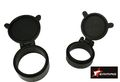 EAIMING Aimpoint Sight Scope Flip up LENS Cover For 40 & 30mm
