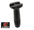Element Polymer Knights Forward Vertical Foregrip Grip -Black