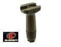 Element Polymer Knights Forward Vertical Foregrip Grip -OD