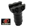 Element Tango Down Style QD Stubby Vertical Foregrip Grip -Black