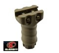 Element Tango Down Style QD Stubby Vertical Foregrip Grip -TAN