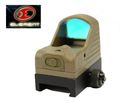 Element eMRDS Mini Red Dot Sight – Tan