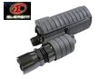 Element eM500A CREE M4 Handguard WeaponLight 190 Lumens (BK)