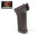 ELEMENT AK series AEG Grip (Wood Color)