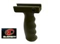 Element TDI Polymer Vertical Ergonomic 20mm RIS Foregrip- OD