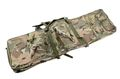 "38"" Dual Rifle Carrying Case Gun Bag – Woodland  Camo"