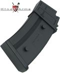 RAV Assault Vest Event;WELL L96 AWF Gun;MADBULL ACE Skeleton Stock (Black) KA-mag-05-vas