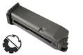 MEISTER Full Metal 27rds G17 Gas Magazine GBB