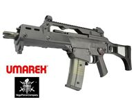 Umarex H&K Licensed G36C GBB Rifle by VFC