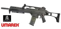 Umarex H&K Licensed G36K GBB Rifle by VFC