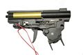 WELL Complete Assembled Metal Gear Box For SG552 AEG Rifle