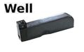 Well 20rd Bolt Action Spring Sniper Magazine Bar-10