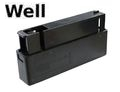 Well 20rd Bolt Action Spring MB01 Sniper Magazine