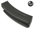 WELL 58rds R2 Vz61 SMG AEG Magazine (Black)