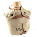 Desert Camouflage Hydation System 1 Litre Water Bottle