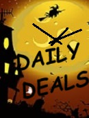 Happy Halloween Airsoft Daily Deals
