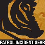 Patrol Incident Gear (PIG)