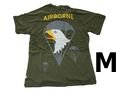 101st AIRBORHE Short T-Shirt