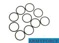 Army Force Rubber O-Ring Set for Cylinder Head (10 pcs set)