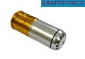 Army Force 120rd 40mm Grenade Gas Cartridge Shell-Silver&Gold