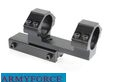 Army Force Metal 25mm Diameter Scope Mount for 10mm RIS